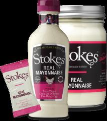 mayonnaise range