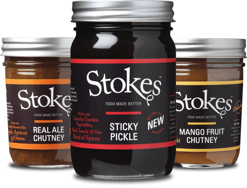 Relish and Chutneys group_stokes