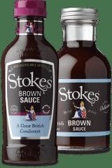 brown sauce range