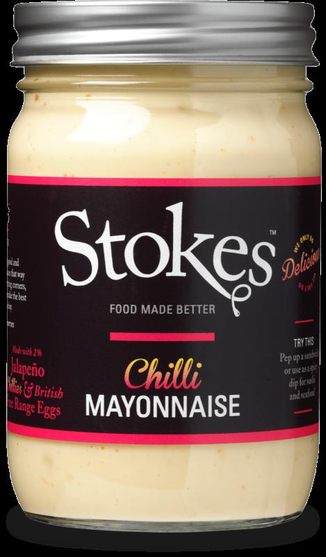 chilli mayo