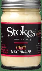 chilli mayo_stokes