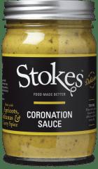 coronation sauce
