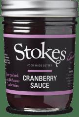 cranberry sauce_stokes