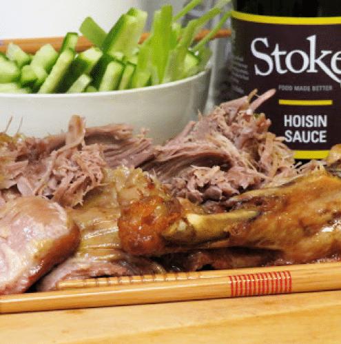 Stokes Duck Tips