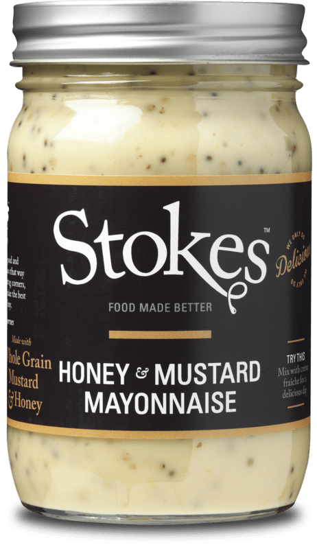 honey mustard mayo
