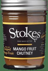 mango fruit chutney_stokes