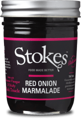 red onion marmalade_stokes