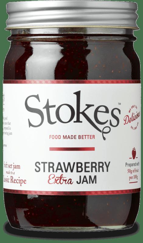 strawberry jam_stokes