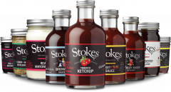 stokes food lovers bundle